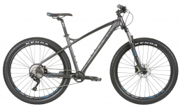 Горный велосипед  Haro  Double Peak 27.5 Comp Plus  2020