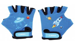 Велоперчатка  Globber  Toddler Printed Gloves  2020