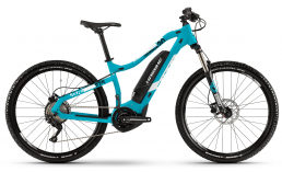 Велосипед  Haibike  SDURO HardSeven Life 2.0 400Wh 10G Deore  2019