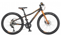 Велосипед  KTM  Wild Speed Disc 24.9  2020