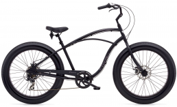 Велосипед круизер  Electra  Cruiser Lux Fat Tire 7D Mens  2020
