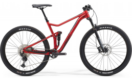 Велосипед  Merida  One-Twenty RC XT-Edition (2021)  2021