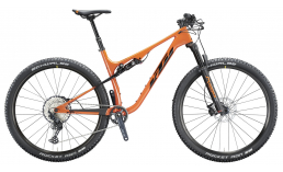 Велосипед  KTM  Scarp MT Elite  2020