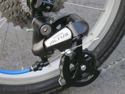 Tourney | Altus | Acera | Alivio | Deore - Велосайт ру