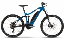 Электровелосипед  Haibike  SDURO FullSeven LT 3.0 500Wh  2020