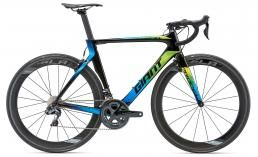 Карбоновый шоссейный велосипед  Giant  Propel Advanced Pro 0  2018