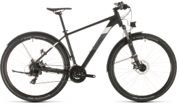 Велосипед  Cube  Aim Allroad 27.5  2020
