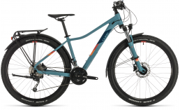 Велосипед  Cube  Access WS Pro Allroad 29  2020