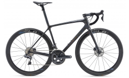 шоссейный велосипед для триатлона  Giant  TCR Advanced SL 1 Disc  2019