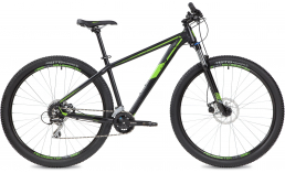 Горный велосипед mtb с колесами 29 дюймов  Stinger  Reload STD 29  2020