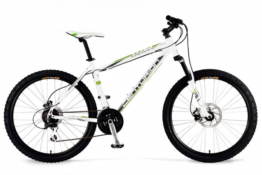 Горный велосипед Centurion Backfire M6-HD 2013