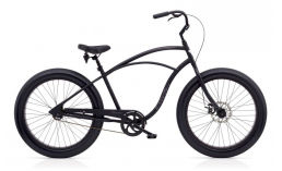 Велосипед  Electra  Lux Fat Tire 1  2019