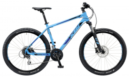 Велосипед  KTM  Chicago 27.24 Disc H  2019