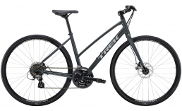 Городской велосипед  из америки  Trek  FX 1 Stagger Disc  2020