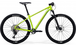 Горный велосипед  Merida  Big.Nine SLX Edition  2020