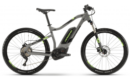 Электровелосипед  Haibike  SDURO HardSeven 4.0 500Wh 10-G Deore  2019