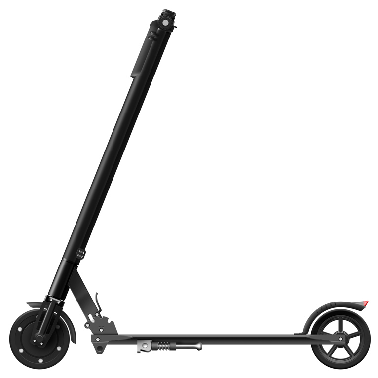 Самокат IconBit Kick Scooter S65 2019