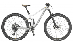 Велосипед  Scott  Contessa Spark 910  2019