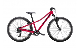 Велосипед  Trek  Precaliber 24 8Sp Girls Susp (2021)  2021