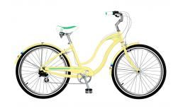 Велосипед круизер 2015 года  Schwinn  Hollywood