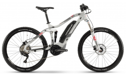 Велосипед  Haibike  SDURO FullSeven Life 3.0 500Wh 10G Deore  2019