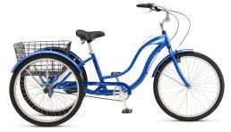 Велосипед круизер 2015 года  Schwinn  Town & country