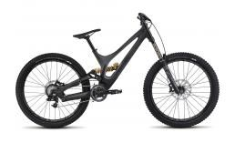 Горный велосипед из америки  Specialized  Demo 8 FSR I  2016