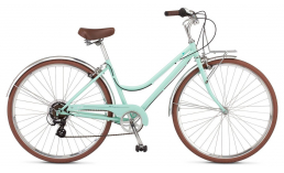 Велосипед  Schwinn  Traveler Women  2019