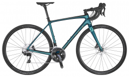 Велосипед  Scott  Contessa Addict 25 Disc  2020