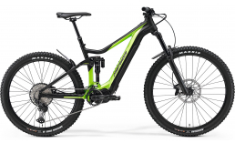Горный велосипед mtb с колесами 29 дюймов  Merida  eOne-Sixty Limited Edition  2020