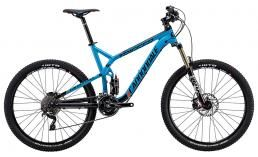 Велосипед  Cannondale  Trigger 27.5 Alloy 4  2015