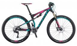 Велосипед  Scott  Contessa Spark 700  2016
