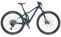 Велосипед  Scott  Contessa Spark 920  2020