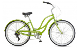 Городской велосипед  v brake  Schwinn  ALU 7 Womens  2019