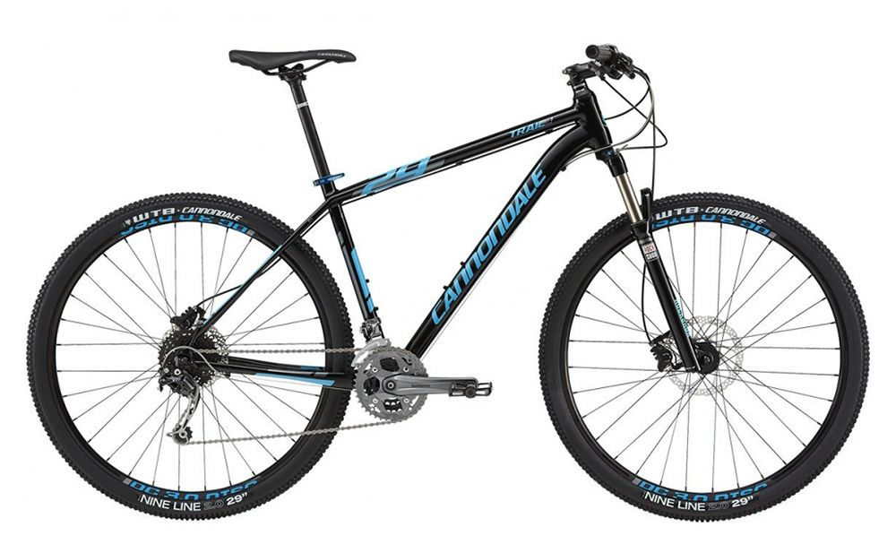 Горный велосипед Cannondale Trail 3 29 2015
