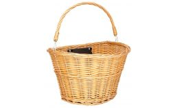 Корзина для велосипеда  Schwinn  SW75920-2 Wicker basket