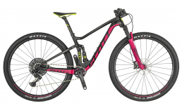 Велосипед  Scott  Contessa Spark RC 900  2019
