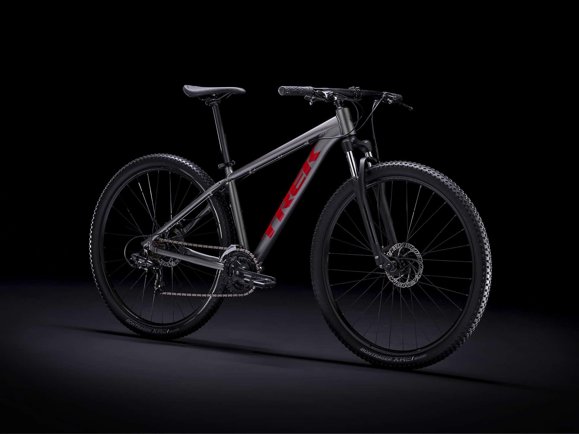 new trek bikes - HD