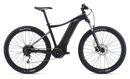 Электровелосипед с колесами 29 дюймов  Giant  Fathom E+ 3 Power 29er  2020