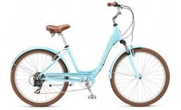 Велосипед круизер 2016 года  Schwinn  Streamliner 1 women