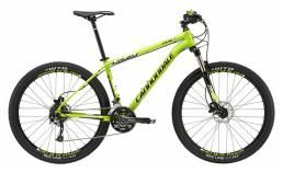 Велосипед  Cannondale  Trail 4 27.5  2015