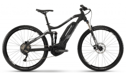 Электровелосипед  Haibike  SDURO FullNine 3.0 500Wh 10-G Deore  2019