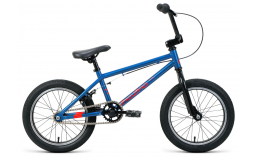 Крутой велосипед BMX  Forward  Zigzag 16  2020