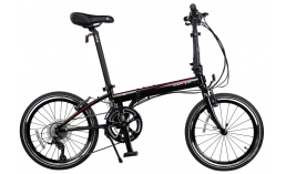 Велосипед  Dahon  SPEED D18  2019