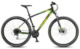 Велосипед  KTM  Chicago 29.24 Disc H  2018