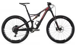 Велосипед  Specialized  Stumpjumper FSR Expert 650B  2016