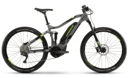 Велосипед  Haibike  SDURO FullSeven 4.0 500Wh 20-G Deore  2019