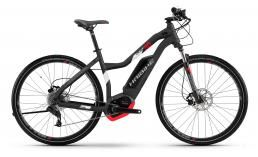 Велосипед  Haibike  Xduro Cross 3.0 low-step 500Wh  2017