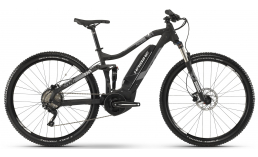 Велосипед  Haibike  SDURO FullSeven 3.0 500Wh 10-G Deore  2019