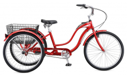 Дорожный велосипед  Schwinn  Town & Country  2020